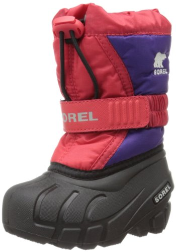 Sorel Flurry TP Winter Boot (Toddler)