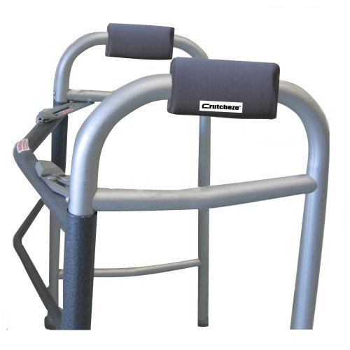 Товар для инвалидов Crutcheze Carbon Grey
