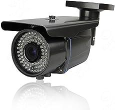 LECENTregVarifocal lens 28-12mm 1080P POE Outdoor Network Bullet IP Camera 20 Mp 1080P Onvif IP came