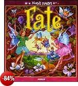 Fate. Libro pop-up (Mondi magici)