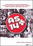 As 14 Mais Volume 3 (DVD + CD) [Import]