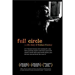 full circle: a life story of Eustace Conway