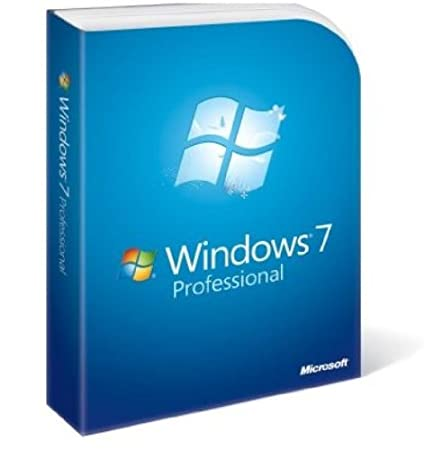 Windows 7 Pro N (sans MediaPlayer)