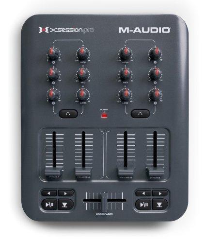 X-Session Pro - Oxygen 88 (Mixer Usb M Audio compare prices)