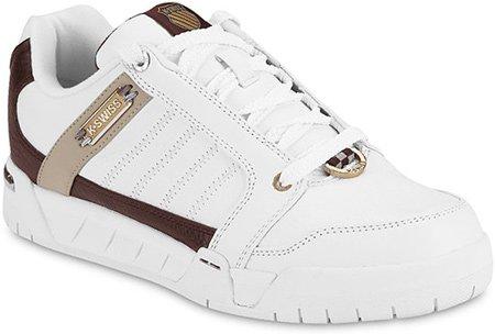 Men's K-Swiss Talbert - Buy Men's K-Swiss Talbert - Purchase Men's K-Swiss Talbert (K-Swiss, Apparel, Departments, Shoes, Men's Shoes, Young Men's Shoes)