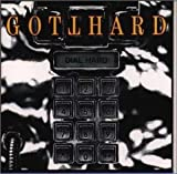Dial Hard by Gotthard (2008-01-01)