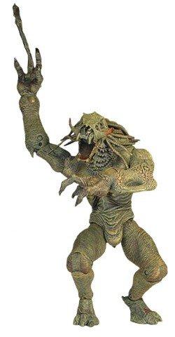 Picture of Mezco Hellboy Sammael Action Figure (B001ATM21A) (Mezco Action Figures)