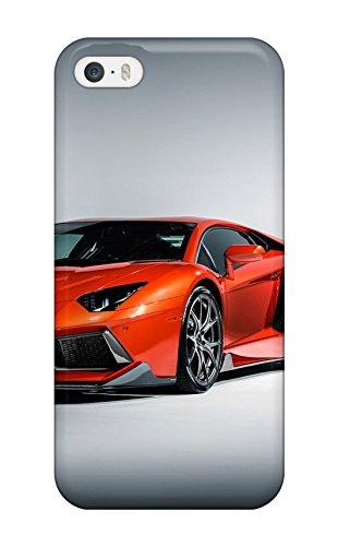 Brand New 5/5S Defender Case For Iphone (2014 Lamborghini Aventador V Lp 740 By Vorsteiner)