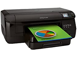 HP 8100 Colour Printer