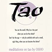 Meditations on Tao | [Osho]