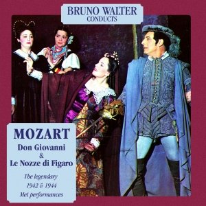 Buy Wolfgang Amadeus Mozart: Don Giovanni [New York -- March 7, 1942; Ezio Pinza, Alexander Kipnis, Rose Bampton, Jarmila Novotna, Bidu Sayao, Charles Kullman, Mack Harrell, Norman Cordon; Bruno Walter From amazon