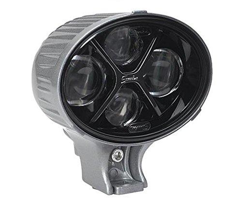 "Jw Speaker Ts3000V D-12/24V Dot Drive Polyc Sil Hsg, - Effective Lumens, 12/24V Voltage, 12"" Cord Length"
