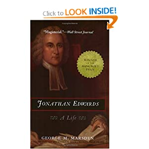 Jonathan Edwards: A Life by