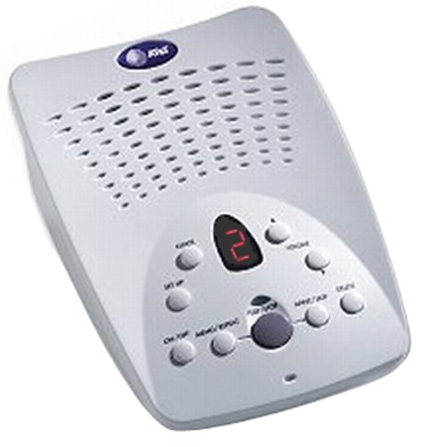 sles of answering machine messages