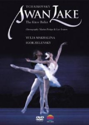 Swan Lake [DVD] [2006] [NTSC]