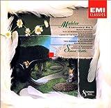 マーラー:交響曲第3番「夏の交響曲」