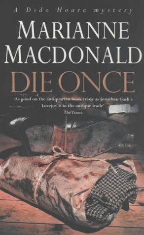 die-once-a-dido-hoare-mystery