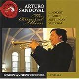 Arturo Sandoval: The Classical Album