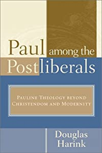 "Cover of ""Paul among the Postliberals"""