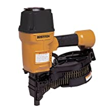 BOSTITCH N80CB-1 Round Head 1-1/2 to 3-1/4-Inch Coil Framing Nailer