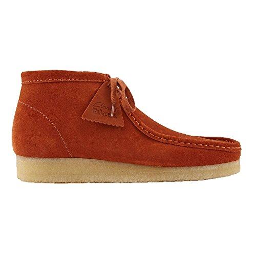 clarks-originals-mens-wallabee-vintage-rust-suede-boots-12-us