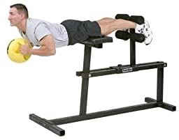 Glute/Ham Station WE200