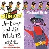 echange, troc Various/musical - Jim Knopf & Die Wilde 13