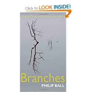 Branches - Philip Ball