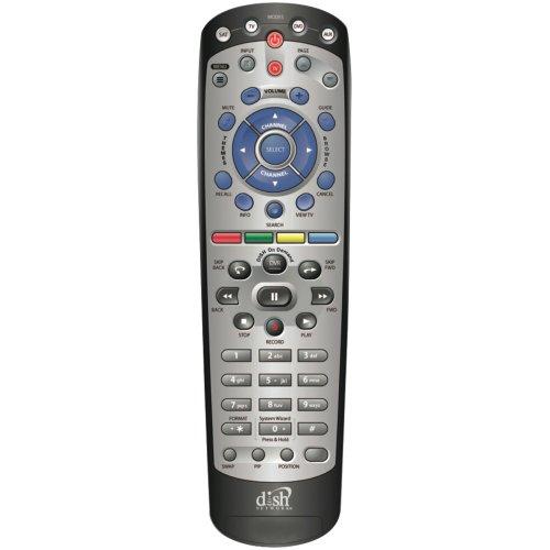 DISH DISH211 4-Device Universal Remote