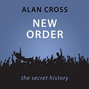 New Order Audiobook