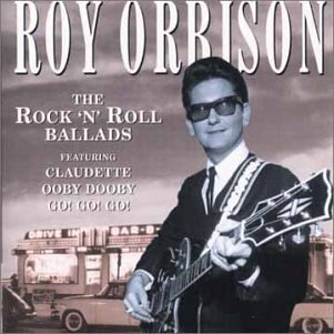 Roy Orbison - The Rock