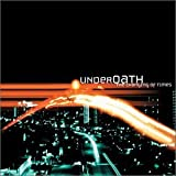 The Changing of Times ~ Underoath
