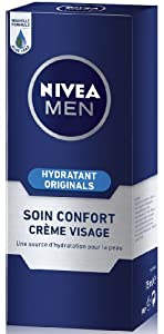 Nivea Men - Soin Hydratant - 75 ml