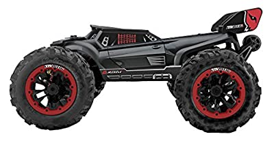 Team Redcat 1/8 Scale 4WD Brushless Waterproof Monster Truck