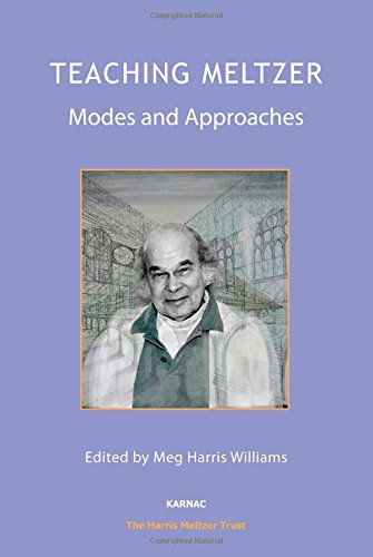 Teaching Meltzer: Modes and Approaches (The Harris Meltzer Trust Series)