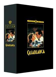 Casablanca -- Two-disc Special Edition [DVD]