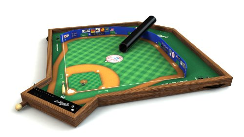 MLB Ballpark Classics Baseball Game Yankee Stadium Edition (Yankee Stadium Model compare prices)