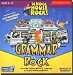 Schoolhouse Rock! Grammar Rock