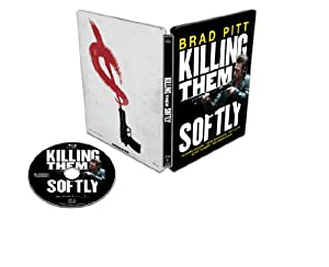 Killing Them Softly [Blu-ray] [2012] [US Import]