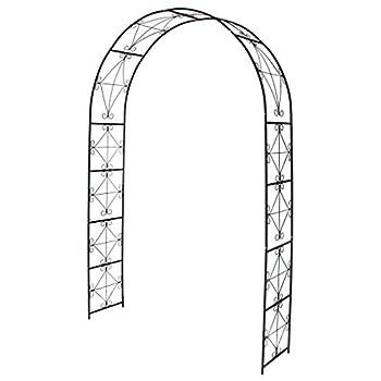 1.Go Steel Garden Arch, 72