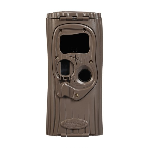 Discover Bargain Cuddeback Ambush 1194 Flash Game Camera, Black