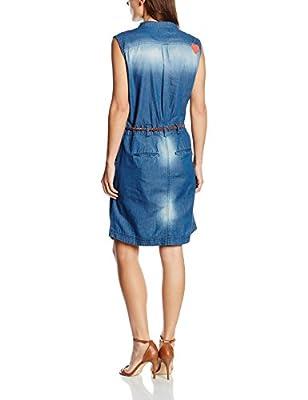Joe Browns Women's Delightful Denim Sleeveless Dress
