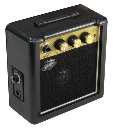 mini amplificateur pour guitare electrique 3 watts ampli combo. Black Bedroom Furniture Sets. Home Design Ideas
