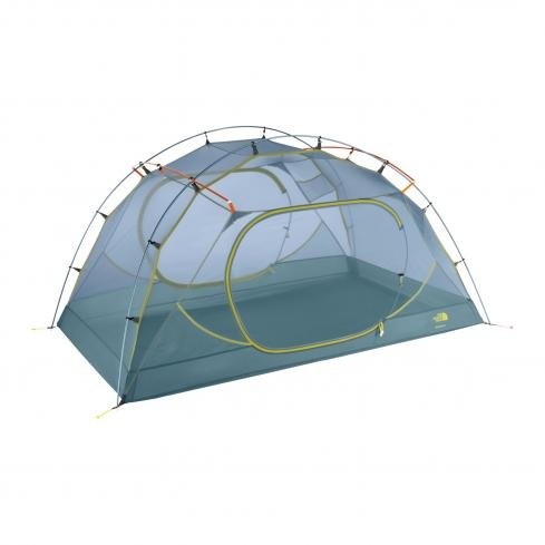 The North Face Minibus 2 Tent Citronelle Green One Size