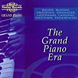Grand Piano: The Grand Piano Era