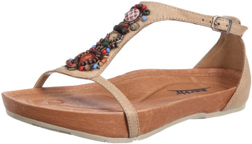 Earth Womens Enchanting Biscuit - 7.5 B(M) Us