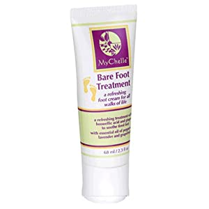 Mychelle Bare Foot Treatment, 2.3 Fl oz (68 ml) from MyChelle Dermaceuticals