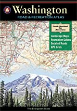 Washington Road & Recreation Atlas