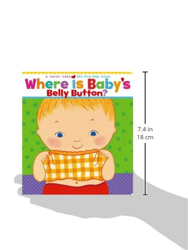 Where-Is-Babys-Belly-Button-A-Lift-the-Flap-Book