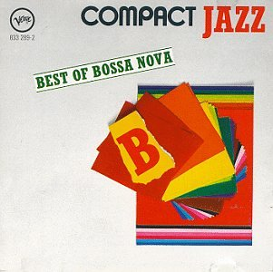 Compact Jazz: Best Of Bossa Nova